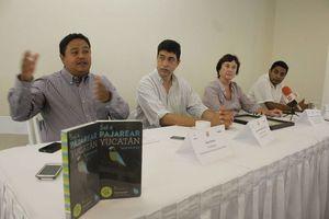 Buscan captar al turismo de observación de aves en Quintana Roo