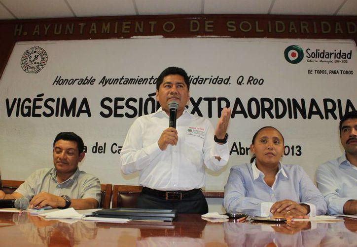 Solidaridad contaba con dos mil 500 trabajadores, un 13% menos. (Adrián Barreto/SIPSE)