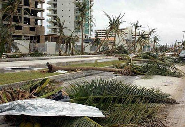 El proyecto planteará propuestas de acción a fin de incrementar la recuperación después de un huracán. (Contexto/Internet)