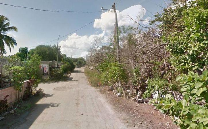 Kochol es una pequeña y alejada comunidad de agricultores donde al ocultarse el sol, un profundo temor obliga a los pobladores a recluirse dentro de sus casas. (Google Maps)