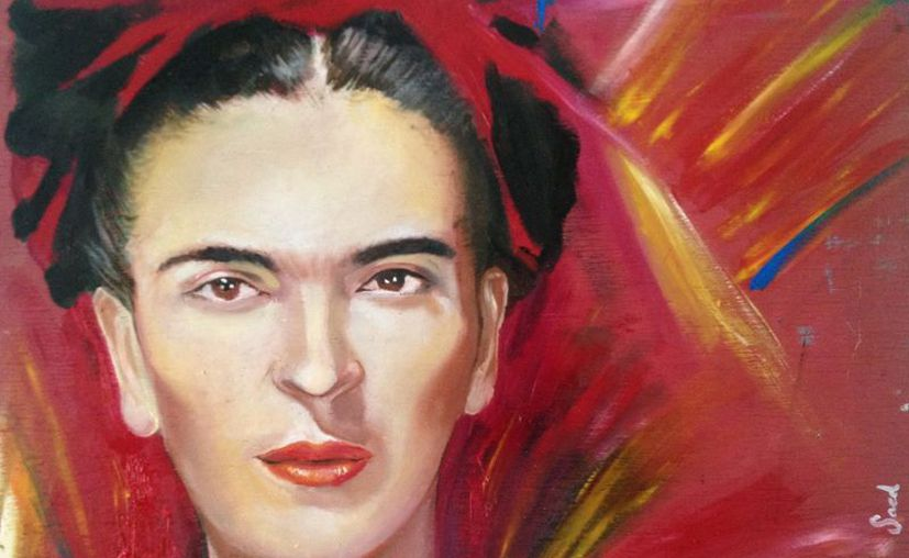 Frida Kahlo / Wikipedia