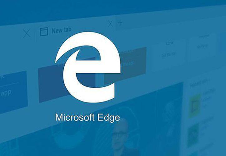 Una de las principales novedades con el nuevo Microsoft Edge es el añadido de auto completar para la información de pago. (Microsoft)
