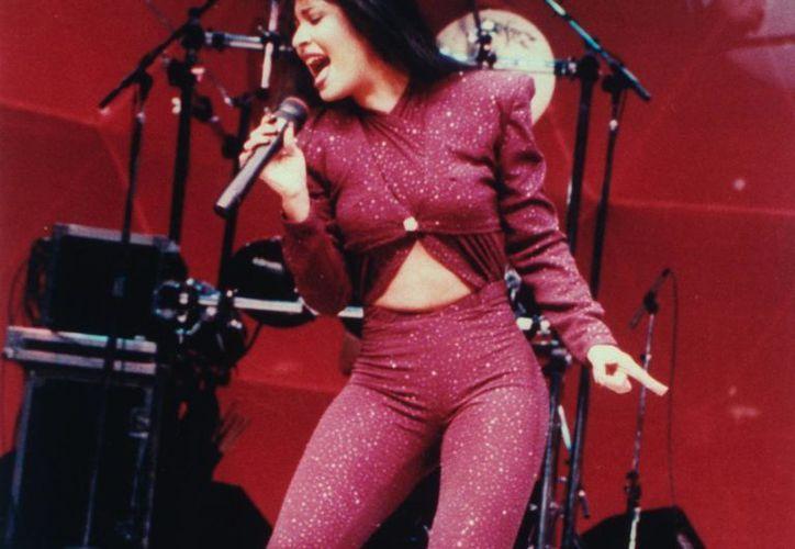 Anuncian develación de la figura de cera de Selena Quintanilla en el museo Madame Tussauds Hollywood. (Agencias/Archivo)