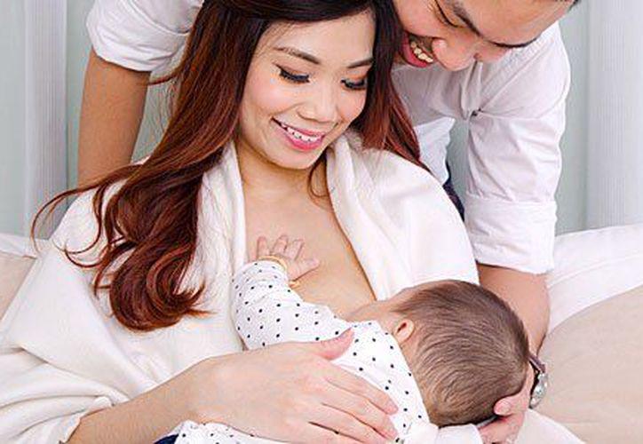 Las madres deben tener una alimentación variada y balanceada. (MVS Noticias)