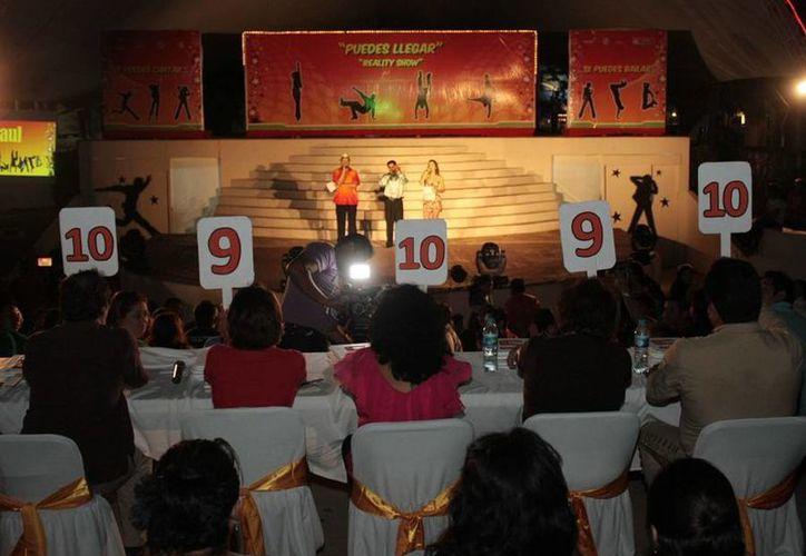 Las actividades se desarrollan en las instalaciones de la dirección de Cultura. (Cortesía/SIPSE)