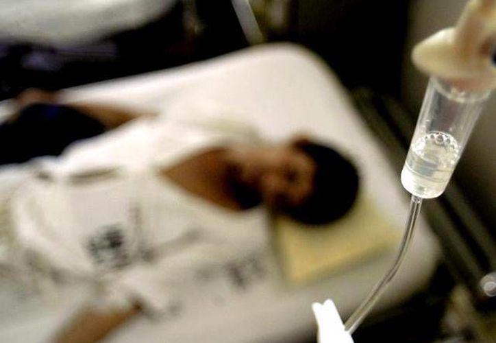 Al parecer la fuente de la infección proviene de un manantial. (rpp.com.pe)