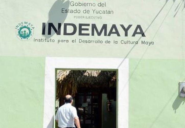Indemaya brinda apoyo a migrantes. (Milenio Novedades)