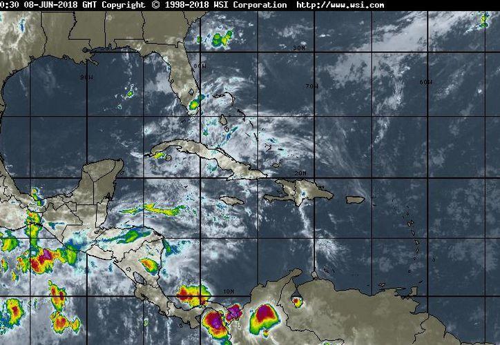 Se prevé  la entrada de aire marítimo tropical con variable contenido de humedad del mar Caribe. (SMN)