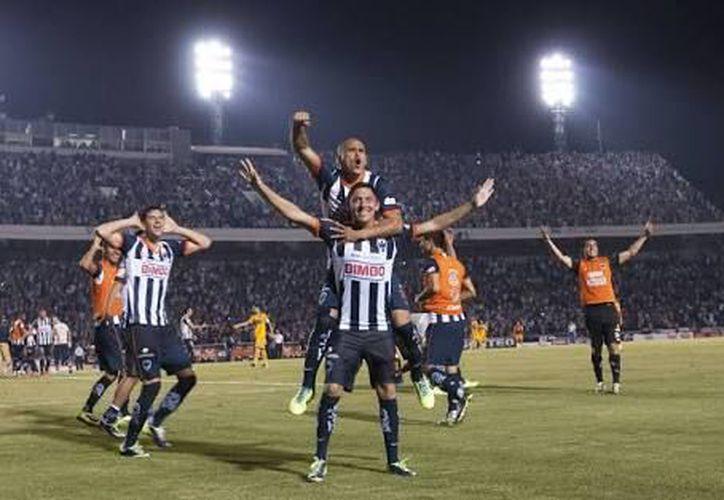 Ahora Monterrey, tendrá que demostrar que es el mejor equipo del torneo. (Foto: Televisa Deportes).