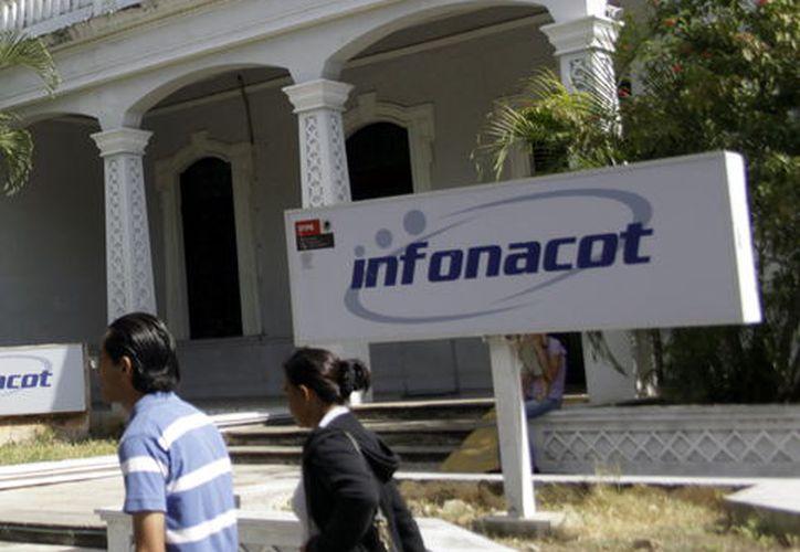 Fonacot facilita información de crédito (Foto: archivo/Milenio Novedades)