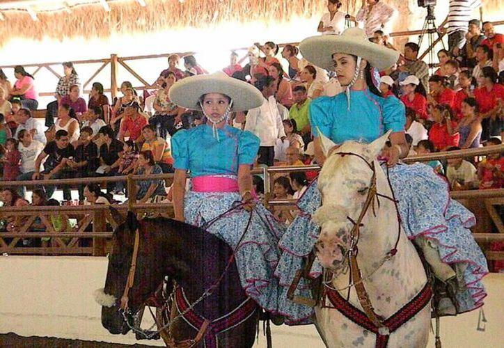 Con esta distinción, la disciplina se convierte en la octava manifestación cultural de México. (SIPSE)