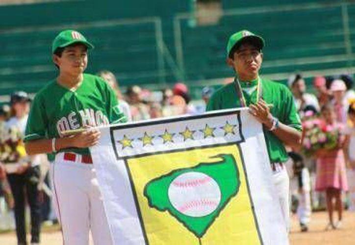 La selección mexicana de beisbol tendrá presencia yucateca. (Milenio Novedades)