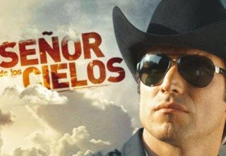 Actualmente se transmite una telenovela basada en la vida de Amado Carrillo, mejor conocido como el Señor de los Cielos. (Internet)