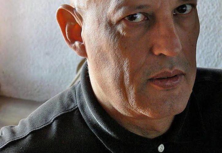 El compositor Javier Alvarez  presentó su disco Progresión con temas de sus inicios pero también canciones recientes. (Milenio Novedades)