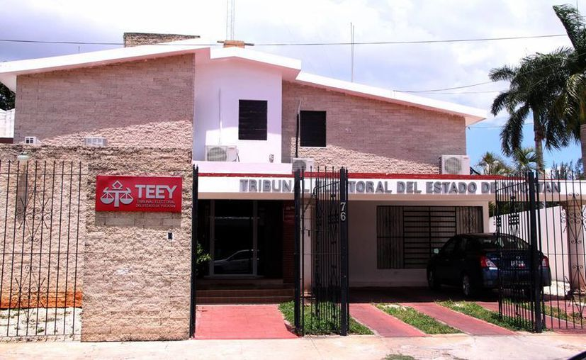 Como el Iepac negó el inicio del procedimiento para la creación de un partido político local, ciudadanos denunciaron los hechos ante el Tribunal Electoral del Estado. (Milenio Novedades)