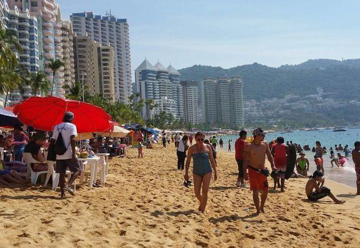 En Acapulco la industria no ha tenido un desarrollo dinámico, debido fundamentalmente a la falta de orientación de inversiones. (Archivo/Notimex)