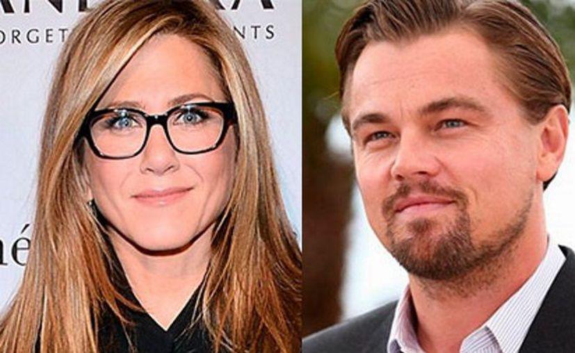 Aniston fue la invitada especial al cumpleaños número 44 de DiCaprio. (Internet)