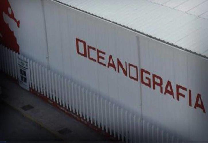 Actualmente Oceanografía se encuentra en una etapa de conciliación. (campeche.com.mx)