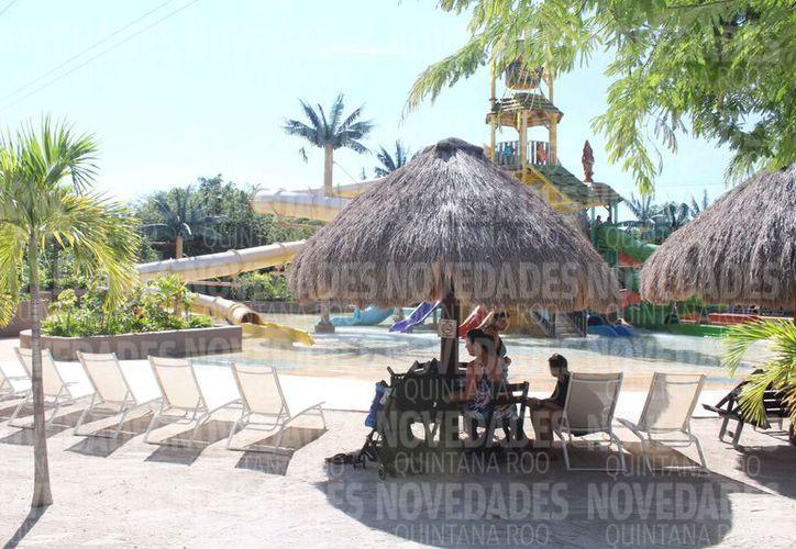 Destinan millonarios recursos para promocionar los destinos turísticos del estado. (Ángel Castilla/SIPSE)