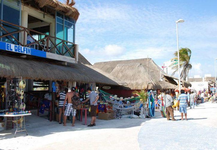 Majahual será el escenario de las manifestaciones artísticas y culturales. (Cortesía/SIPSE)