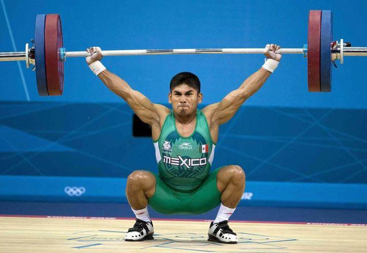 Confirmó que el próximo año competirá en el Mundial de Turkmenistan. (Foto: Milenio Novedades)