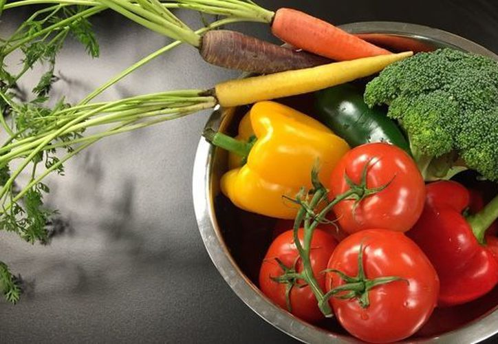 Comer vegetales ya no es garantía de una buena salud, algunos tienen pesticidas. (JacquiSosa)
