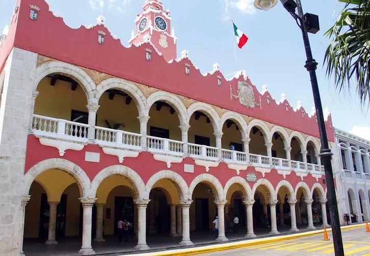 El Ayuntamiento de Mérida sufre nuevo revés en los juzgados. (SIPSE)