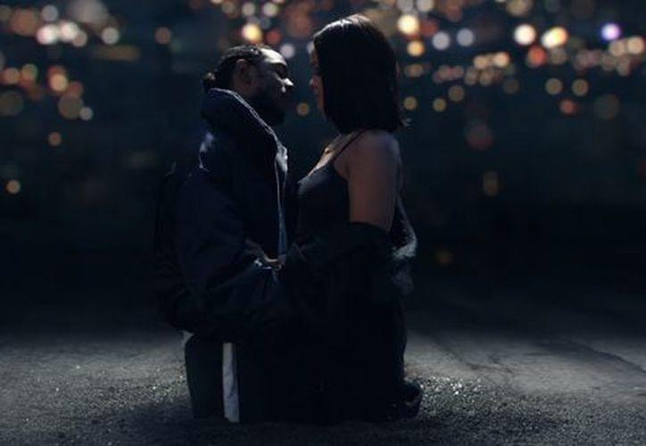 El tema se desprende del más reciente disco de Lamar, 'Dam'. (Foto: Milenio Hey).