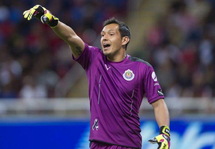 Cota asumió la responsabilidad de que Guadalajara perdiera el Clásico ante el América. (Foto: Contexto/Internet)