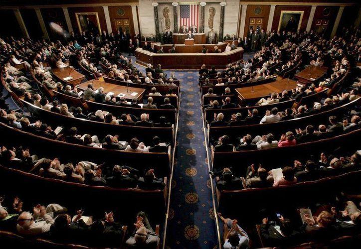 El Congreso de Estados Unidos, de mayoría republicana, facilitará el desmantelamiento de la Ley de Cuidado de Salud Asequible (Affordable Care Act), conocida como Obamacare. (Archivo/SIPSE)