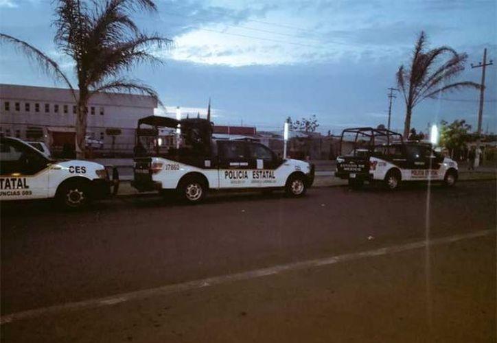 El enfrentamiento ocurrió en el penal ubicado en la avenida Adolfo López Mateos de la colonia Benito Juárez. (Excelsior)