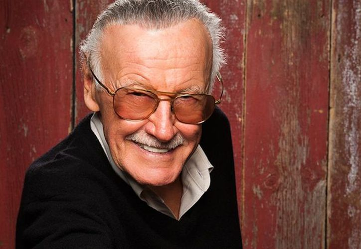 El creador más prominente de personajes de Marvel, Stan Lee, se encuentra produciendo una cinta de terror. (IGN España)