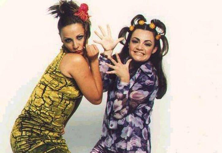Lorena De la Garza dejó entrever que Consuelo tuvo la culpa de su salida de Televisa debido a sus aires de diva. (esmas.com)