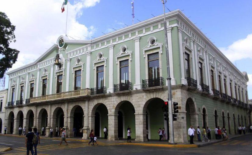 Yucatán se prepara para el I primer informe de Rolando Zapata. (Milenio Novedades)