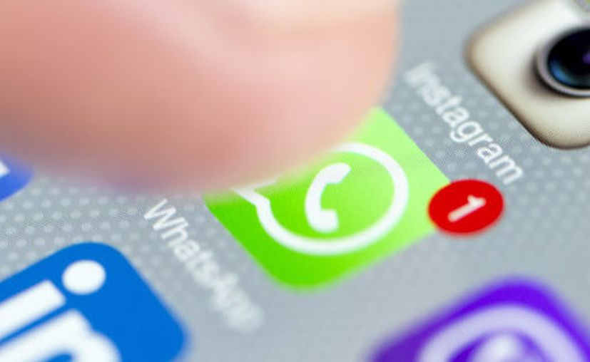 Whatsapp respetará las características del archivo. (The Huffington Post)