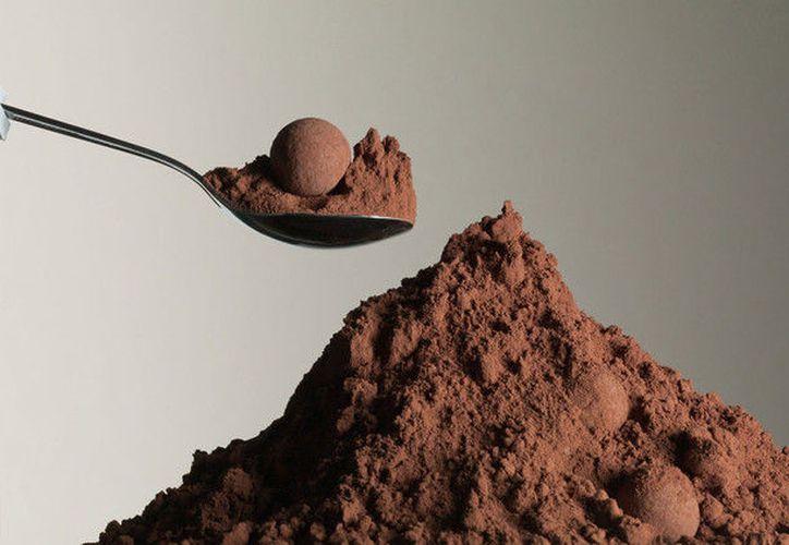 En Estados Unidos algunos jóvenes inhalan chocolate como una alternativa al alcohol. (RT)