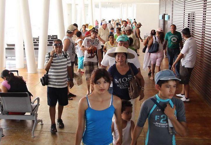 Buscan estrategias para impulsar y diversificar el turismo en la zona sur de Quintana Roo. (Redacción/SIPSE)