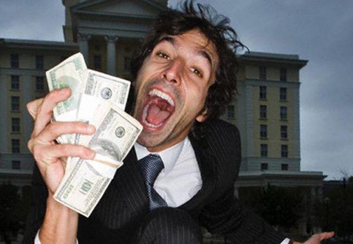 'El nivel declarado de satisfacción con la vida parece ir más allá de la riqueza', aseguran los investigadores. (Milenio Novedades)