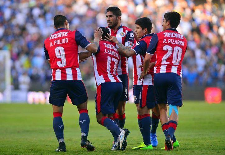 Chivas suma un punto en la actual Copa MX, mientras que Venados apenas debutará en la competencia copera.(Jammedia)