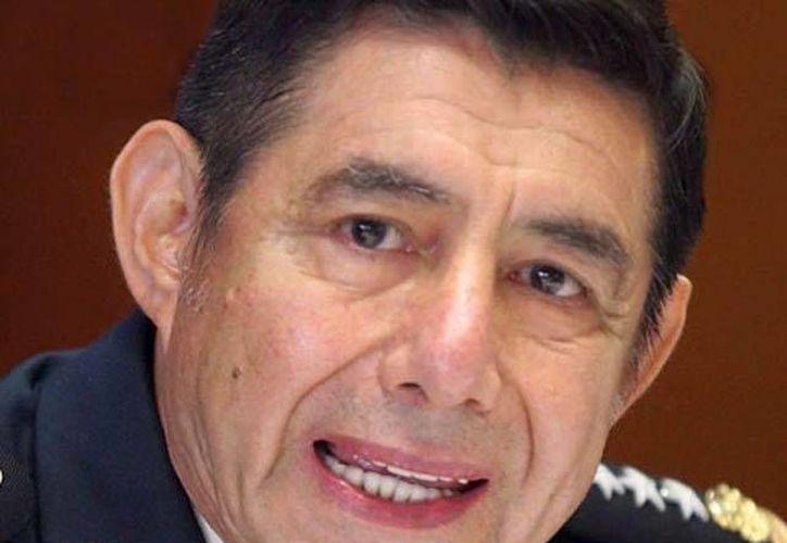 El año pasaso, la PGR no encontró vínculos con el narcotráfico al Mayor Reyna García. (Archivo/SIPSE)