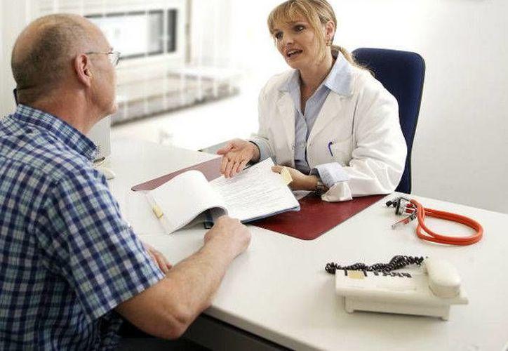 La vigilancia hospitalaria se concentra más en los pacientes internos o bien, en los que sufren de enfermedades crónico degenerativas. (Foto de Contexto/Internet)
