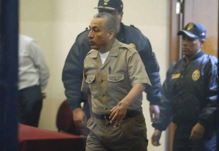 La defensa de Flores Hala presentó un recurso de nulidad contra la sentencia. (Agencias)