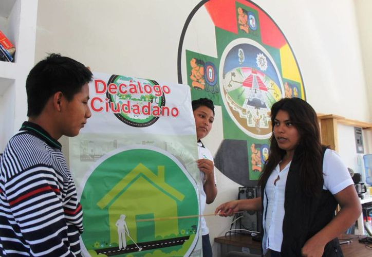 El próximo Congreso Internacional de Ciudades Educadoras 2016 se realizará en la ciudad de Rosario del 1 al 4 de junio. (Daniel Pacheco/SIPSE)