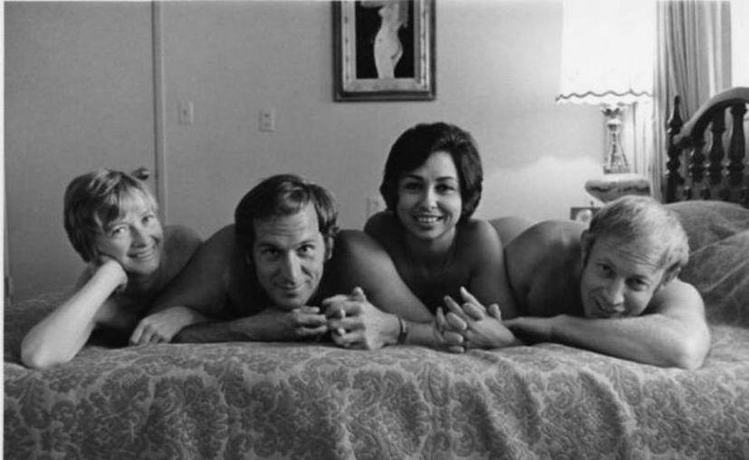 John Williamson, pionero de la revolución sexual de los años 60, teorizó desde su bastión de retiro Topanga Canyon's Sandstone Retreat, en California. (Sandstone Foundation)