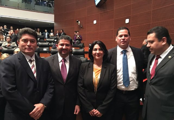 Nora González se ha desempeñado como subcontralora en el Instituto Electoral de Quintana Roo. (Foto: Contexto/Internet)