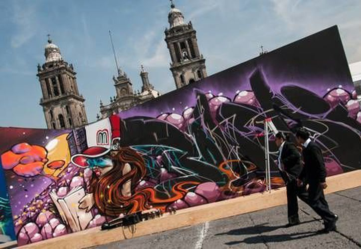 El festival que se realiza en la Ciudad de México, también estará en Cancún durante dos días. (razon.com.mx)