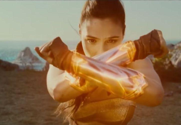 Los orígenes de la Mujer Maravilla son revelados en el nuevo tráiler de la cinta.  (YouTube)