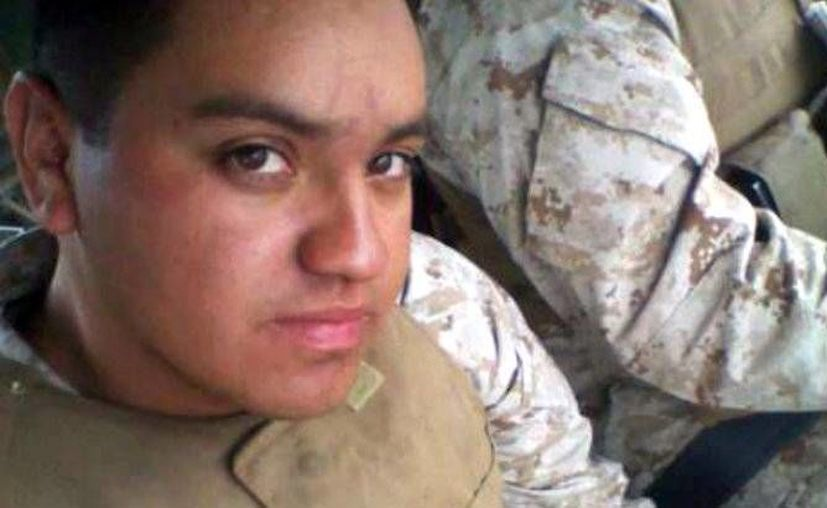Armando Torres III es un veterano de guerra que participó en la operación para liberar Irak. (segundoasegundo.com/Archivo)