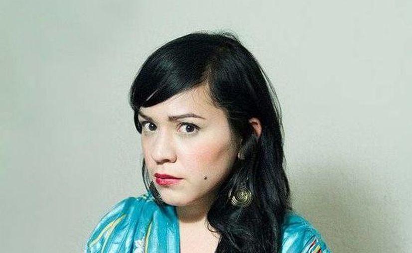 A lo largo de su joven carrera, Carla Morrison ha grabado cuatro discos. (facebook)