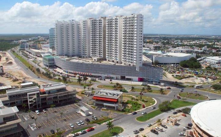 Cancún, está alcanzando su madurez como ciudad. (Contexto/SIPSE)